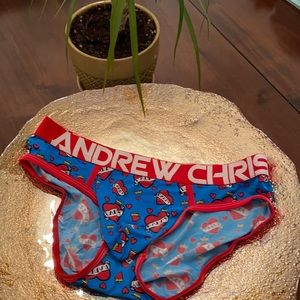 Andrew Christian Daddy Brief